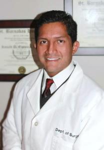 Ronald Espinoza, D.O.