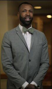 Dr. Christopher Johnson, MD
